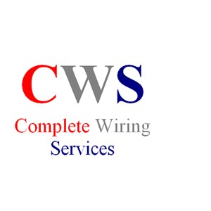 Complete Wiring Services Logo