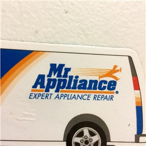 Mr. Appliance Of Cooper Mountain Logo