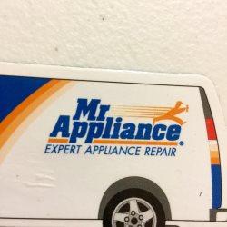 Mr. Appliance Of Cooper Mountain Logo
