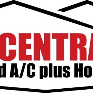 Elite Central Air Logo