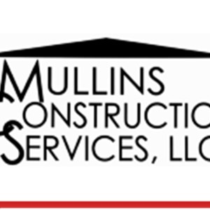 Mullins Construction Services, LLC Logo