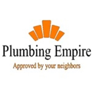 Plumbing Empire Logo