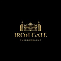 Iron Gate Builders, Inc Logo