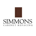 Simmons Cabinet Refacing Logo