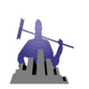 JM Janitorial Services Logo