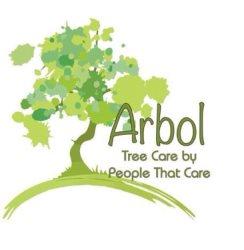 Arbol Tree Service Logo