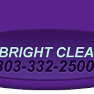 All Bright Cleaning Logo