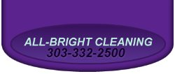 All Bright Cleaning Masters Logo