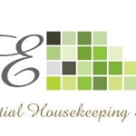 Essential Housekeeping Services, LLC Logo