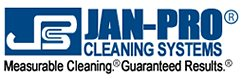 Jan-pro Cleaning Systems Logo