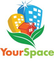 Your Space Cleaning Service Logo