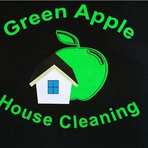 Green Apple House Cleaning Cover Photo