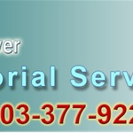 Little Denver Janitorial Service Logo