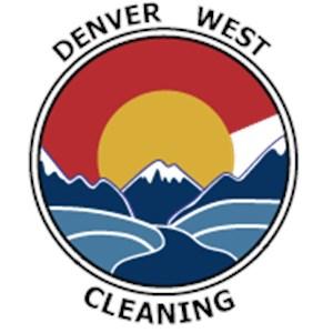 Denver West Cleaning Logo