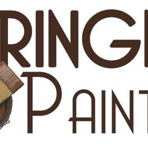 Springman Painting Logo