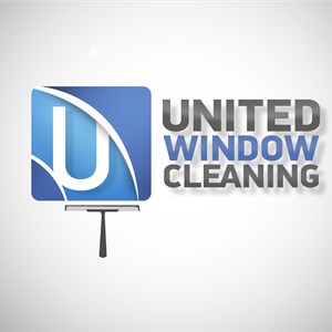 United Window Cleaning Logo
