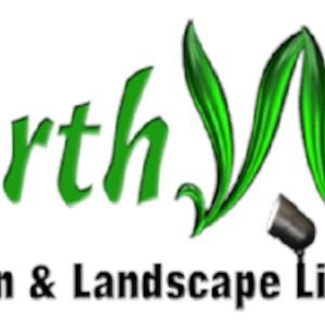 Landscaping Rock Prices Logo