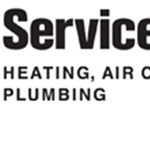 Service Experts Heating, Air Conditioning & Plumbing  Logo