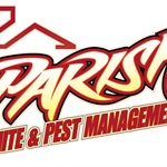 Parish Termite & Pest Management, Inc. Logo