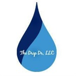 The Drip Dr. Logo