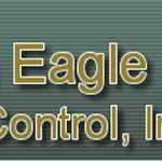 Golden Eagle Pest Control Logo