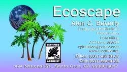 Ecoscape Logo