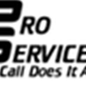 Pro Services, LLC Logo