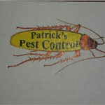Patricks Pest Control Cover Photo