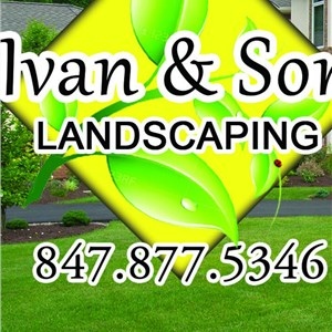 Ivan & Son Landscaping Cover Photo