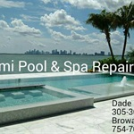Miami Pool And Spa Repair LLC Logo