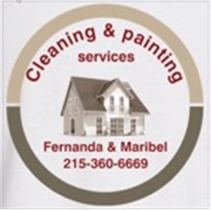 Fernandas Painting Services LLC  Logo