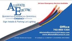Summerlin Electrician Logo