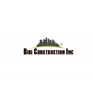 Bibi Construction Inc Logo