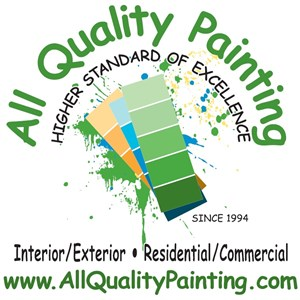 All Quality Painting Logo
