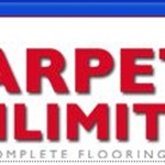 Carpets Unlimited Logo