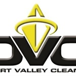 Desert Valley Cleaning Logo