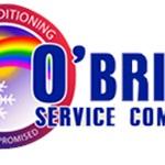 OBrien Service Company Logo