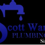 Scott Warram Plumbing Llc. Logo