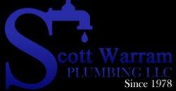 Scott Warram Plumbing Llc. Logo