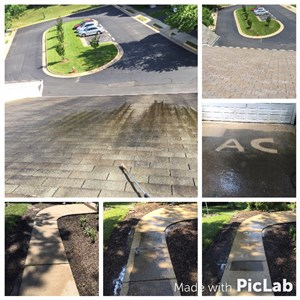 Ac Power Wash AND Landscaping LLC Cover Photo