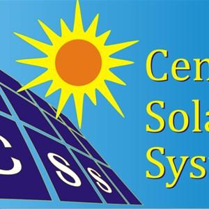 Century Solar Systems, Inc Logo