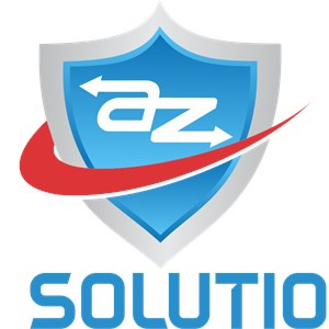 A-Z Solutions Logo
