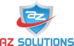 A-Z Solutions Logo