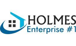 Holmes Enterprise #1 llc Logo