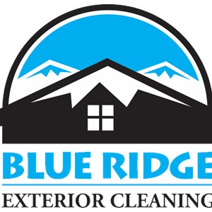 Blue Ridge Roof Exterior Cleaning Cover Photo