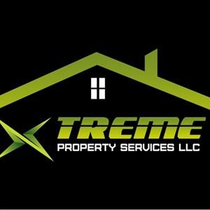 Xtreme Property Services, LLC Logo