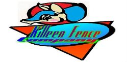 Killeen Fence Company Logo