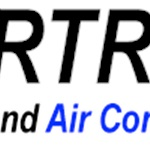 Bertram Heating and Cooling Logo