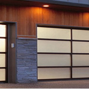 Side Job Garage Doors, LLC Logo