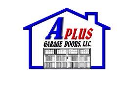 A Plus Garage Doors LLC in Glendale, Arizona A Plus Garage Doors on a plus carpet cleaning, a plus signs, a plus tires,
